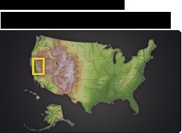 Sierra Nevada MapGuide image
