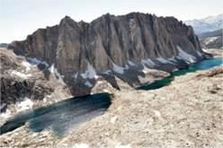 hitchcock peaks
