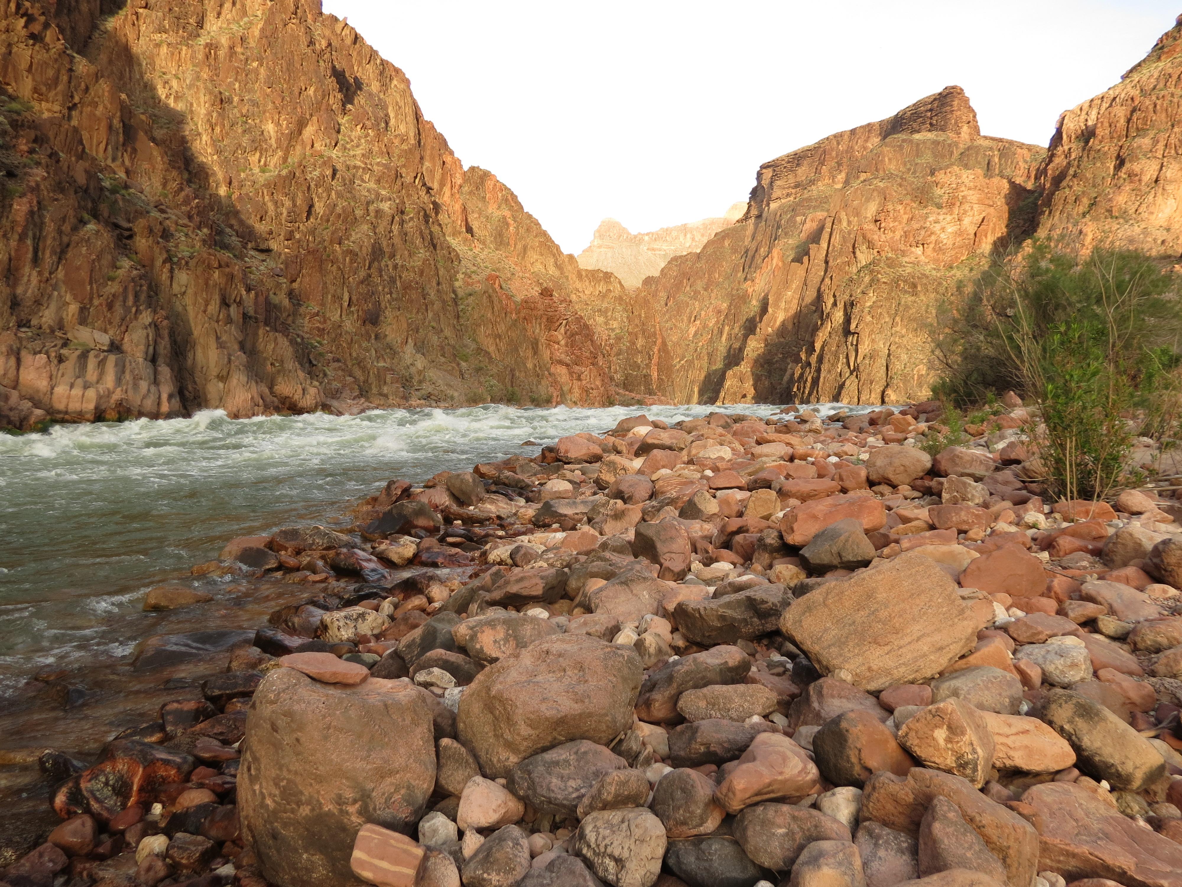 granite rapids grand canyon