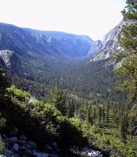 kern canyon - trans-sierra xtreme challenge day 5
