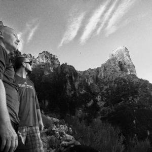 grand canyon challenge - fall 2015 team 1