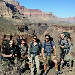 grand canyon challenge - fall 2015 team 2