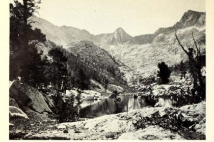 colby pass historical photograph